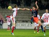 «Аяччо» и «Монпелье» подозреваются в организации договорного матча
