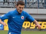 Иван Ордец: «Хочу заслужить вызов в национальную сборную»
