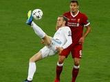 Зидан мог покинуть «Реал» из-за Гарета Бэйла