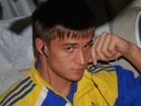 «Днепр» отъзаявил Каниболоцкого