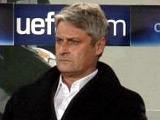 Фей запретил игрокам «Вольфсбурга» меняться футболками после поражений