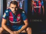 Майораль: «Когда в «Реал» пришёл Мариано, мне сказали, что я должен уйти