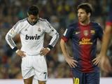 ФИФА объявила список 15-ти лучших нападающих года