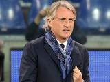 СМИ: Манчини дебютирует на посту главного тренера сборной Италии в матче против Саудовской Аравии
