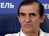 Стефан РЕШКО: «Сомневаюсь, что Шевченко и Воронин помогут сборной»