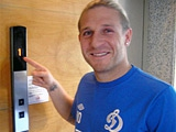 Андрей Воронин — лучший игрок постсоветского пространства в 2011 году!