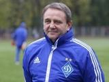 Анатолий ШЕПЕЛЬ: «В Украине сегодня нет тренеров уровня Севидова и Лобановского»