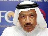Бин Хаммам отказался от борьбы за пост президента ФИФА