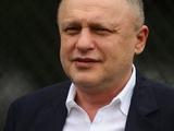 Игорь Суркис: «Судейство — безобразное!»