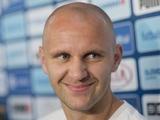 Экс-защитник «Зари» и сборной Словакии Лукаш Тесак: «Шевченко имеет большой авторитет среди игроков. Ему верят»