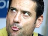 Андрес Палоп: «Мы незнакомы с чемпионатом Украины»