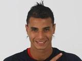 Шамах перешел в «Арсенал»