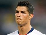 Роналду: «Я не затаил злобы на Моуринью, это достойно лишь проигравших»