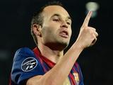 Иньеста: «Cтиль игры «Барселоны» меняться не должен»