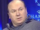 Виктор ЛЕОНЕНКО: «Выстрелил», пять матчей показал игру — и все, ты уже в сборной»