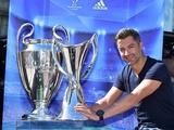 Витор Байя: «Надеюсь, в финале ЛЧ Роналду проведет фантастический матч»