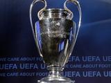 12 декабря в Киев прибудет Кубок Лиги чемпионов