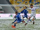 22-й тур ЧУ: «Динамо» — «Заря» — 3:2. Обзор матча, статистика