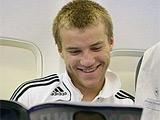 Андрей ЯРМОЛЕНКО: «Регулярно играл в футбол и в отпуске»