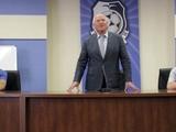 Президент «Черноморца» озвучил задачи команды на сезон
