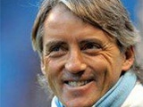 Роберто Манчини хочет продлить контракт с «Манчестер Сити»