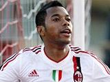 Следом за Ибрагимовичем «Милан» покинет и Робиньо?