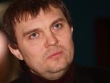 Красников: «Задач выиграть чемпионат и Кубок с «Металлиста» никто не снимал»