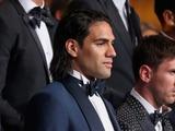 Фалькао удивлен, что не получил приз Пушкаша