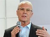 Франц Беккенбауэр: «Россия будет идеальным хозяином чемпионата мира»
