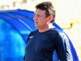 Иван Гецко: «Динамо» уже вышло из ямы»