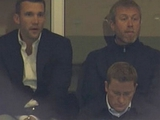 Шевченко: «Я продолжаю следить за «Челси»