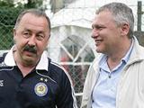 Игорь СУРКИС: «Газзаев будет продолжать тренировать «Динамо»