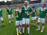 Победителем масштабного фан-турнира «Еврофан» стала сборная Болгарии