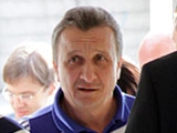 Алексей Семененко: «Сыграет ли Шевченко в этом году, пока неизвестно»