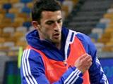 Янко СИМОВИЧ: «Буду работать, чтобы стать как можно лучшим футболистом»