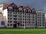 Игроки «Динамо» получили сразу два дня отдыха