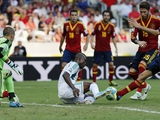 Браун Идейе: «Божьей милостью сборная Нигерии попадет на чемпионат мира»