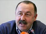 Валерий Газзаев провел пресс-конференцию (+ОТЧЕТ, +ВИДЕО)