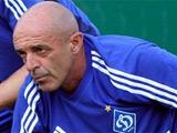 Винченцо ПИНКОЛИНИ: «Шевченко до сих пор не утратил юношеского стремления играть в футбол»