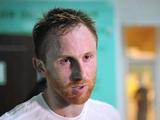 Кобахидзе: «После гола Роналду я минут 10 ни с кем не разговаривал...»