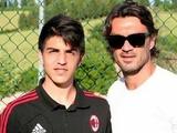 Кристиан Мальдини стал игроком «Брешии»