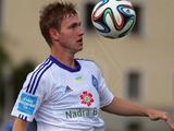 Владислав КАЛИТВИНЦЕВ: «Главное – показывать хорошую игру»