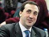 Гинер: «Мы ведем переговоры с «Лацио» по Хонде»