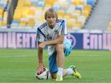 Дмитрий ХОМЧЕНОВСКИЙ: «Если к нам зайдет Лукашенко, сфоткаюсь на память»