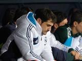 «Манчестер Сити» нацелился на Касильяса