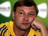 Юрий КАЛИТВИНЦЕВ: «Начал вспоминать, что такое дух главной сборной страны»