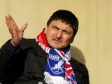 Бойцан: «Согласен с Калиниченко, в матче с «Металлургом» было судейское убийство «Таврии»