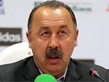 «Динамо» — «Закарпатье» — 2:0. Послематчевая пресс-конференция