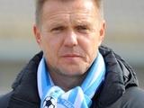 Президент «Севастополя»: «Уже 2-3 месяца ищем тренера, рисковать не хотим»