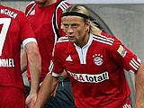 Анатолий Тимощук: «Кроме установок на тренировках и перед играми, ван Гал никак со мной не общается»